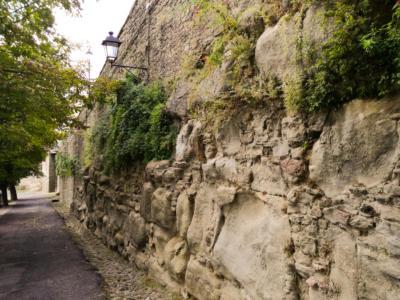 Cortona Etruscan walls