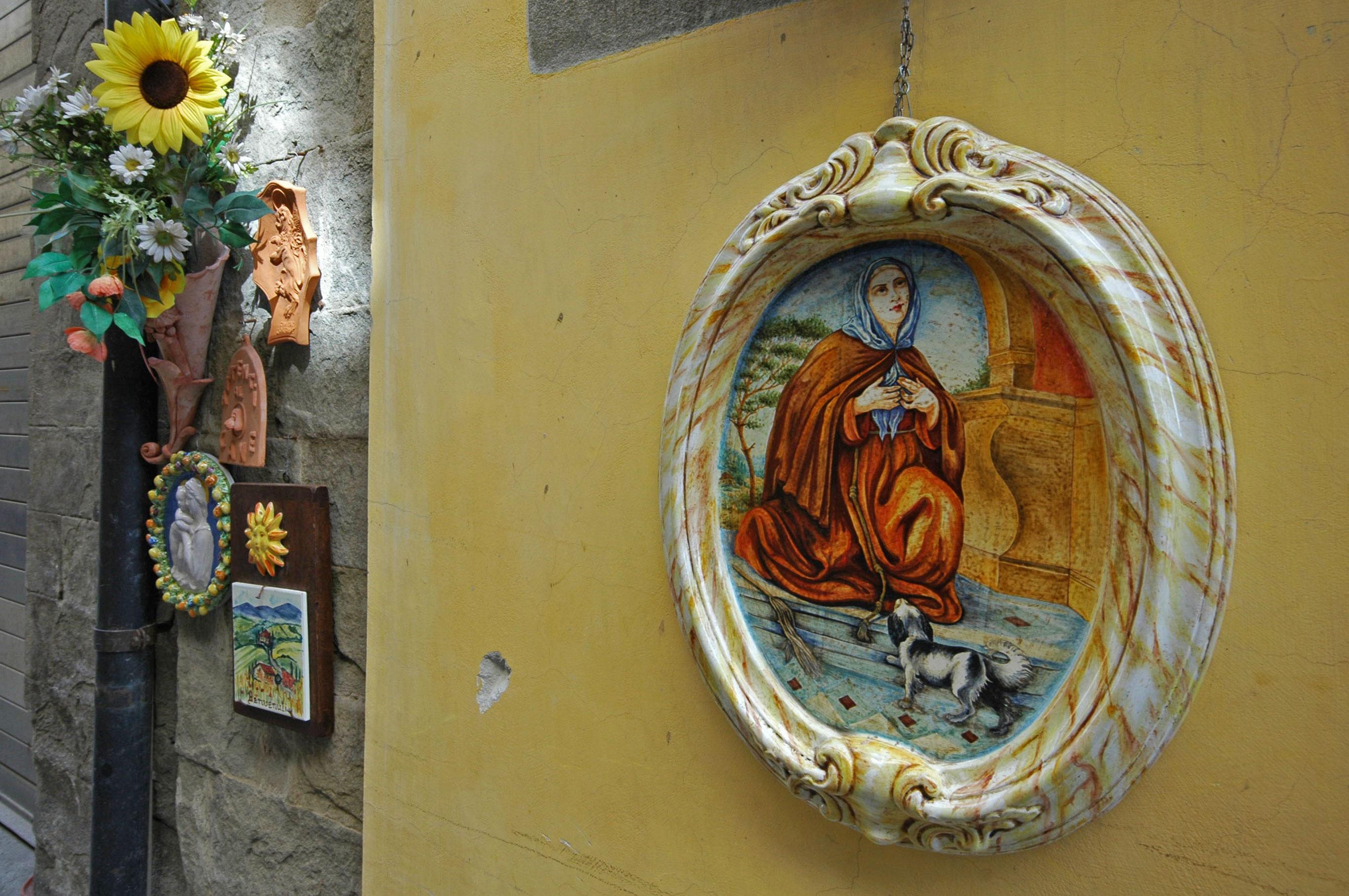 Santa Margherita da Cortona