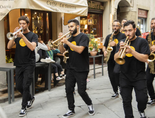 What to do in August in Cortona, Italy