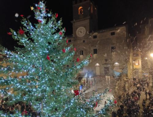 Christmas in Cortona – Events for the Holidays 2019-2020