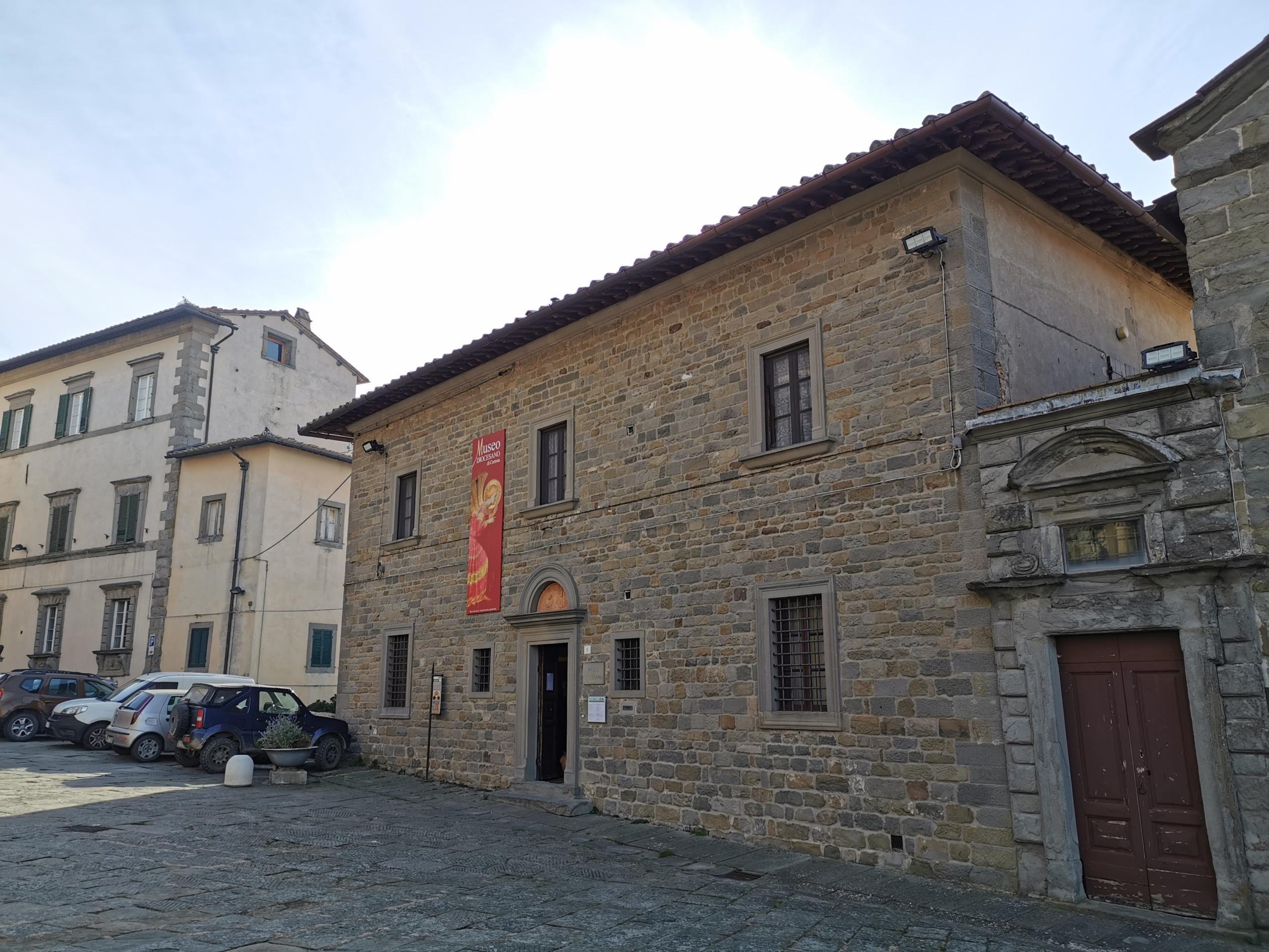 museo diocesano cortona